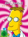 The Simpsons - Die komplette Season 16 (4 Discs) Poster