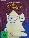 The Simpsons - Die komplette Season 17 (Limited Edition, Collector's Box) Poster