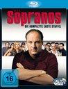 The Sopranos - Die komplette erste Staffel (5 Discs) Poster