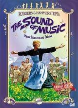 The Sound of Music - Meine Lieder, Meine Träume (Einzel-DVD) Poster