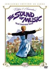 The Sound of Music - Meine Lieder, Meine Träume (Jubiläums-Edition 40 Jahre, 2 DVDs) Poster