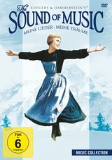 The Sound of Music - Meine Lieder, Meine Träume (Music Collection) Poster