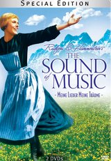 The Sound of Music - Meine Lieder, Meine Träume (Special Edition, 2 DVDs im Steelbook) Poster