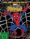The Spectacular Spider-Man - Die komplette Serie (4 Discs) Poster