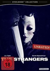 The Strangers (Steelbook Collection, Unrated) Poster