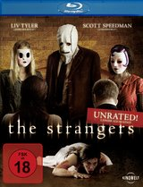 The Strangers (unrated) Poster