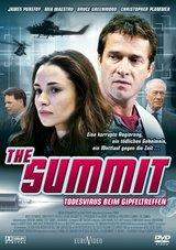 The Summit - Todesvirus beim Gipfeltreffen Poster