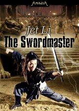 The Swordmaster Poster