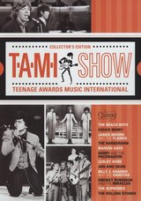 The T.A.M.I. Show Poster