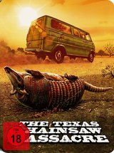 The Texas Chainsaw Massacre - Blutgericht in Texas Poster