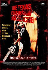The Texas Chainsaw Massacre - Blutgericht in Texas (Special Edition) Poster