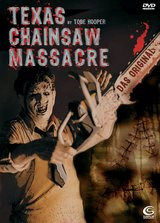 The Texas Chainsaw Massacre - Das Original Poster