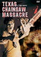 The Texas Chainsaw Massacre - Das Original Poster