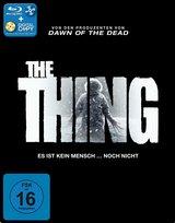 The Thing (Steelbook, inkl. Digital Copy) Poster