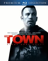 The Town - Stadt ohne Gnade (2 Discs) Poster