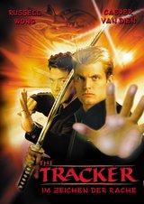 The Tracker - Im Zeichen der Rache Poster