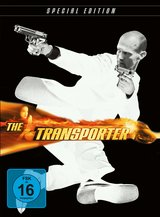 The Transporter (Special Edition) Poster