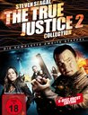 The True Justice 2 Collection - Die komplette zweite Staffel Poster