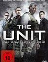 The Unit - Eine Frage der Ehre, Complete Box (19 Discs) Poster