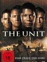 The Unit - Eine Frage der Ehre, Season 1 (4 DVDs) Poster