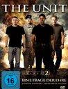 The Unit - Eine Frage der Ehre, Season 2 (6 DVDs) Poster