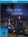 The Vampire Diaries - Die komplette dritte Staffel (5 Discs) Poster