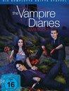 The Vampire Diaries - Die komplette dritte Staffel (6 Discs) Poster