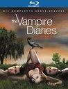 The Vampire Diaries - Die komplette erste Staffel (5 Discs) Poster