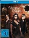 The Vampire Diaries - Die komplette sechste Staffel Poster
