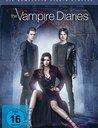 The Vampire Diaries - Die komplette vierte Staffel (5 Discs) Poster