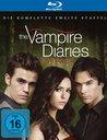The Vampire Diaries - Die komplette zweite Staffel (4 Discs) Poster