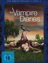 The Vampire Diaries - Staffel 1, Teil 1 (2 Discs) Poster