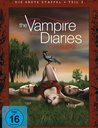 The Vampire Diaries - Staffel 1, Teil 2 (3 Discs) Poster
