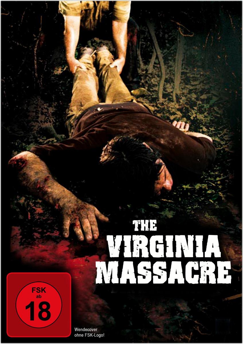 The Virginia Massacre Poster