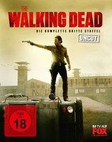 The Walking Dead - Die komplette dritte Staffel (Uncut, 5 Discs) Poster