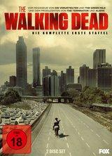 The Walking Dead - Die komplette erste Staffel Poster