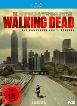 The Walking Dead - Die komplette erste Staffel Poster