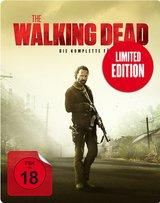 The Walking Dead - Die komplette fünfte Staffel Poster