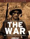 The War - Die Gesichter des Krieges (4 DVDs, Bookpak) Poster