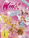 The Winx Club - 3. Staffel, Komplettbox (4 DVDs) Poster