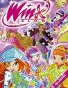 The Winx Club - 3. Staffel, Vol. 02 Poster
