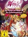 The Winx Club - Der Kampf um Magix & Der Schattenkönig Poster