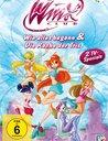 The Winx Club - Wie alles begann & Die Rache der Trix Poster