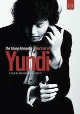 The Young Romantic - A Portrait of Yundi Li (NTSC) Poster