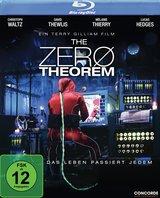 The Zero Theorem - Das Leben passiert jedem Poster