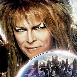"""David Bowie: Nach seinem Tod bekommt Kult-Hit """"Die Reise ins Labyrinth"""" ein Reboot"""