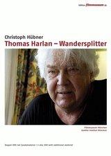 Thomas Harlan - Wandersplitter (2 DVDs) Poster