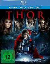 Thor (+ DVD, inkl. Digital Copy) Poster