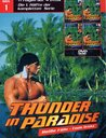 Thunder in Paradise - Box 1 (4 DVDs) Poster