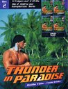 Thunder in Paradise - Box 2 (4 DVDs) Poster